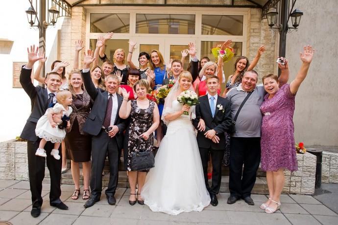 Свадебная фотография в СПб от свадебного фотографа Евгения Сомова - 3c9f77ca