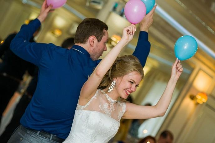 Свадебная фотография в СПб от свадебного фотографа Евгения Сомова - 62c72437