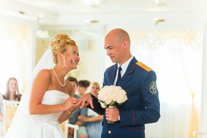 Свадебная фотография в СПб от свадебного фотографа Евгения Сомова - 63e4962f