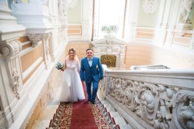 Дворец бракосочетания №1 - Фото №663
