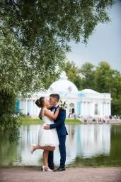 Екатерининский парк - Фото №700