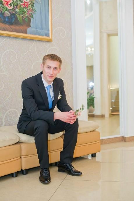 Свадебная фотография в СПб от свадебного фотографа Евгения Сомова - ed03f800
