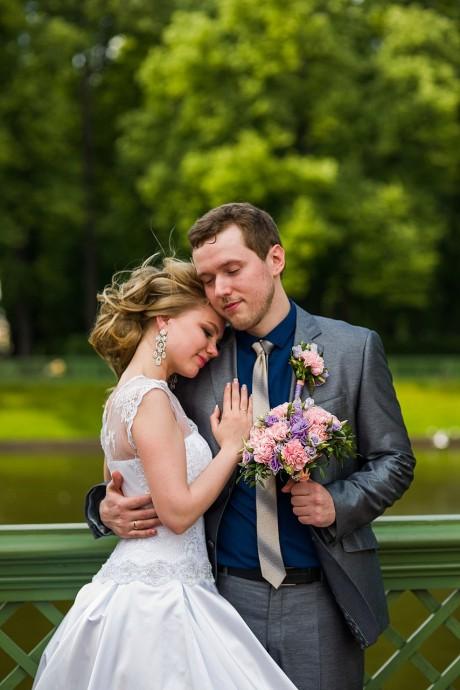 Свадебная фотография в СПб от свадебного фотографа Евгения Сомова - 0aef4b3a
