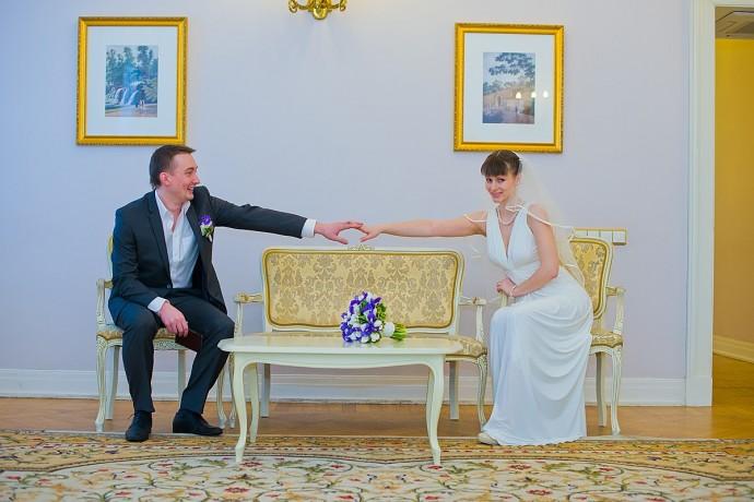 Свадебная фотография в СПб от свадебного фотографа Евгения Сомова - ac1af4e8