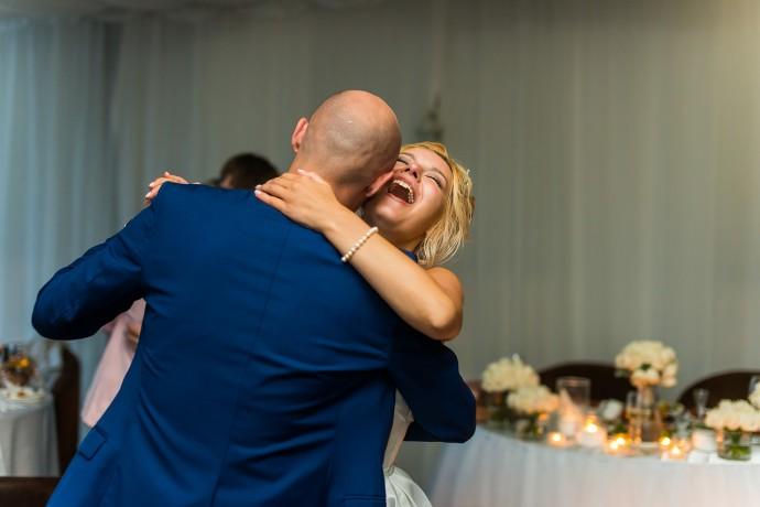 Свадебная фотография в СПб от свадебного фотографа Евгения Сомова - 377841d0