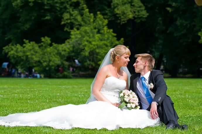 Свадебная фотография в СПб от свадебного фотографа Евгения Сомова - 98432b33