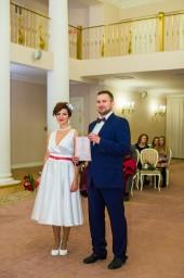 Свадебная фотография в СПб от свадебного фотографа Евгения Сомова - be9afb05