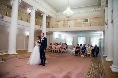 Дворец бракосочетания №3 - Пушкин - Фото №639