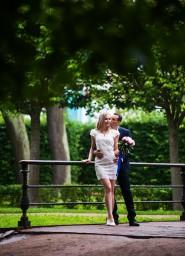 Екатерининский парк - Фото №702