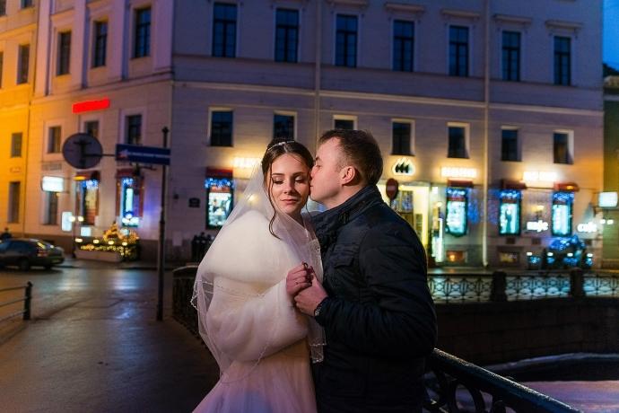 Свадьба в январе 9628fac9