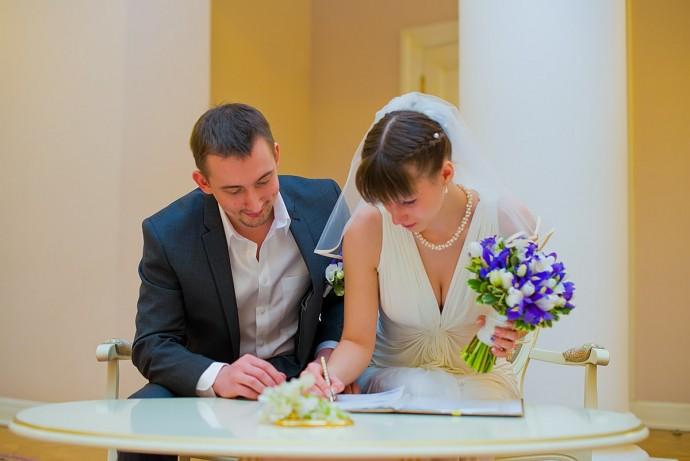 Свадебная фотография в СПб от свадебного фотографа Евгения Сомова - fa13633d
