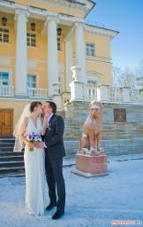 Пушкин. Дворец бракосочетания №3