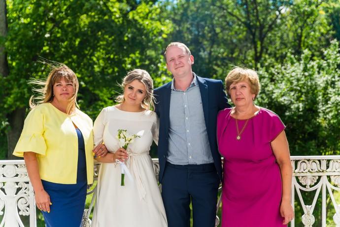 Свадебная фотография в СПб от свадебного фотографа Евгения Сомова - 205034b2
