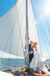 Свадебная фотография в СПб от свадебного фотографа Евгения Сомова - 84c47231