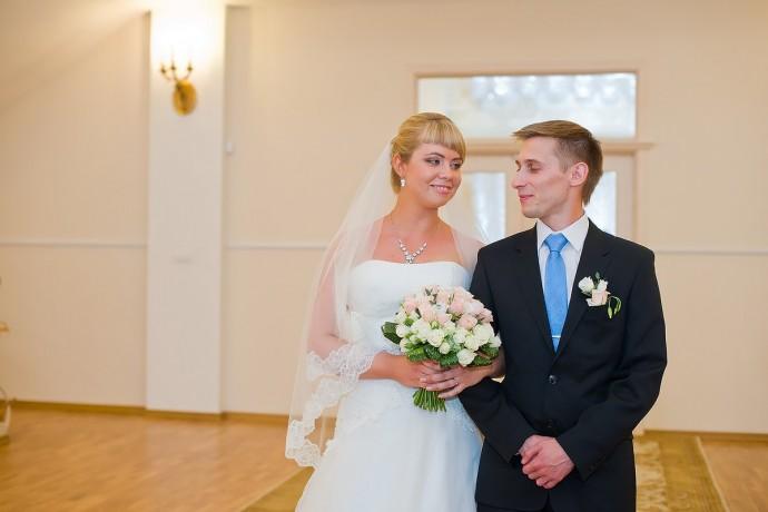 Свадебная фотография в СПб от свадебного фотографа Евгения Сомова - 611bd680