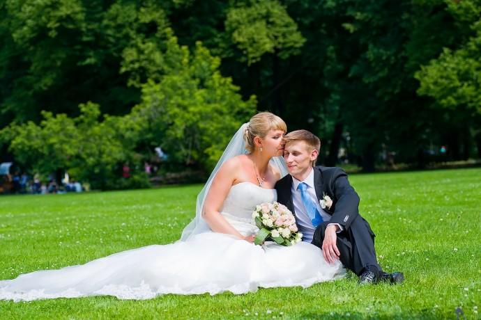 Свадебная фотография в СПб от свадебного фотографа Евгения Сомова - 8b3e55b5