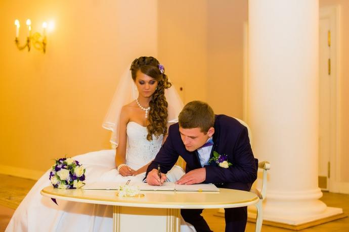 Свадебная фотография в СПб от свадебного фотографа Евгения Сомова - 3db28bb3