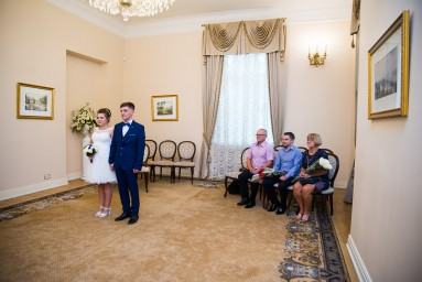 Дворец бракосочетания №3 - Пушкин - Фото №647