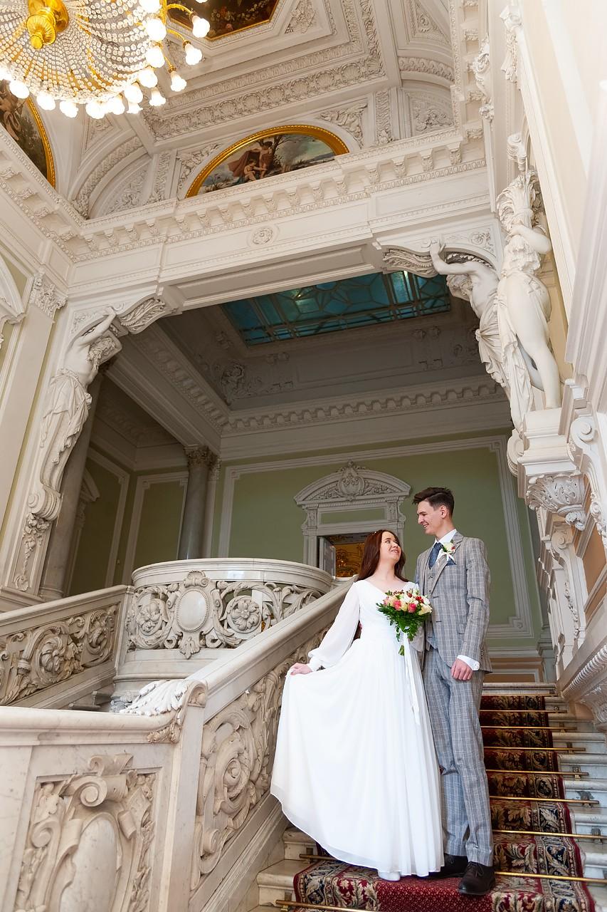 Дворец бракосочетания №1 - Фото №758