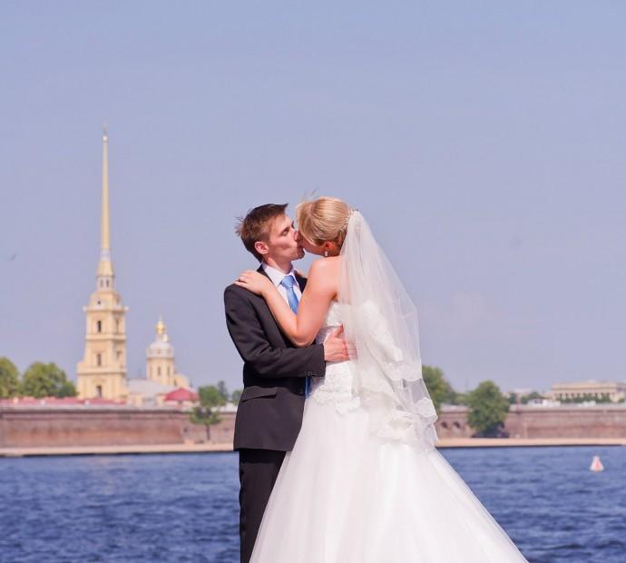 Свадебная фотография в СПб от свадебного фотографа Евгения Сомова - 608743d5
