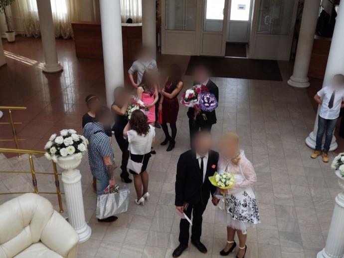 ЗАГС Приморского района фото