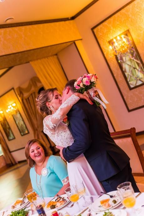 Свадебная фотография от Евгения Сомова свадебного фотографа из СПб - b9df17d9
