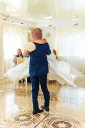 Свадебная фотография в СПб от свадебного фотографа Евгения Сомова - a77c0b19