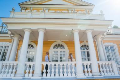 Свадебная фотография в СПб от свадебного фотографа Евгения Сомова - 589036b5