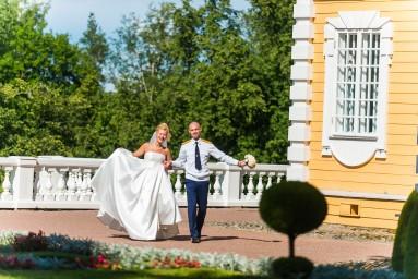 Свадебная фотография в СПб от свадебного фотографа Евгения Сомова - e3464692