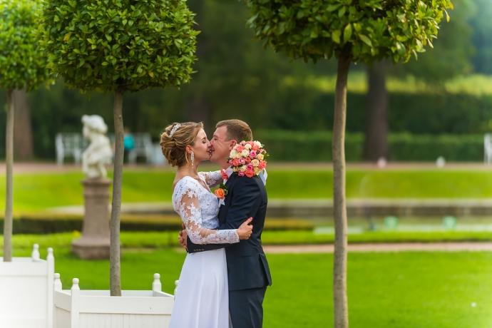 Свадебная фотография в СПб от свадебного фотографа Евгения Сомова - 5b59b0c8