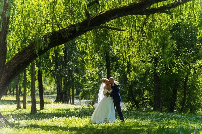 Свадебная фотография в СПб от свадебного фотографа Евгения Сомова - 3c8927bc
