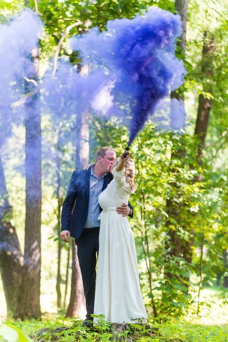 Свадебная фотография в СПб от свадебного фотографа Евгения Сомова - e3e780d3