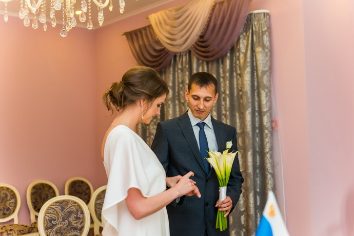 Свадебная фотография в СПб от свадебного фотографа Евгения Сомова - d8b3bb9f