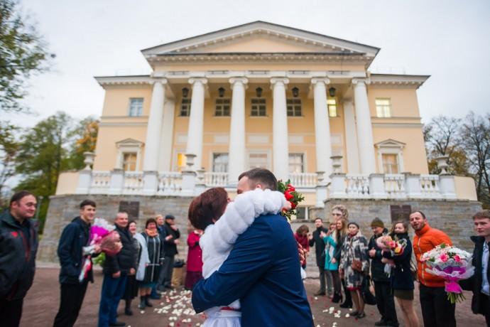 Свадебная фотография в СПб от свадебного фотографа Евгения Сомова - 87319268
