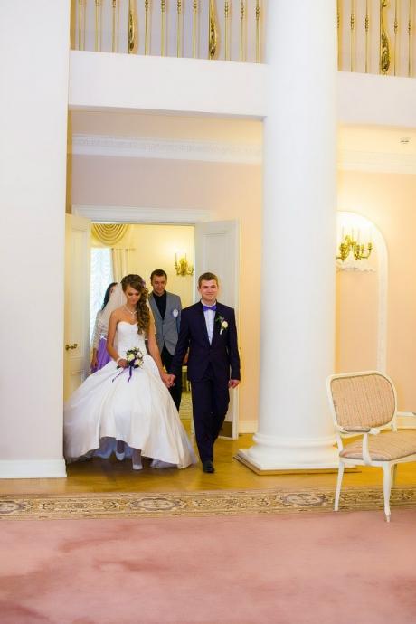 Свадебная фотография в СПб от свадебного фотографа Евгения Сомова - 6c755501