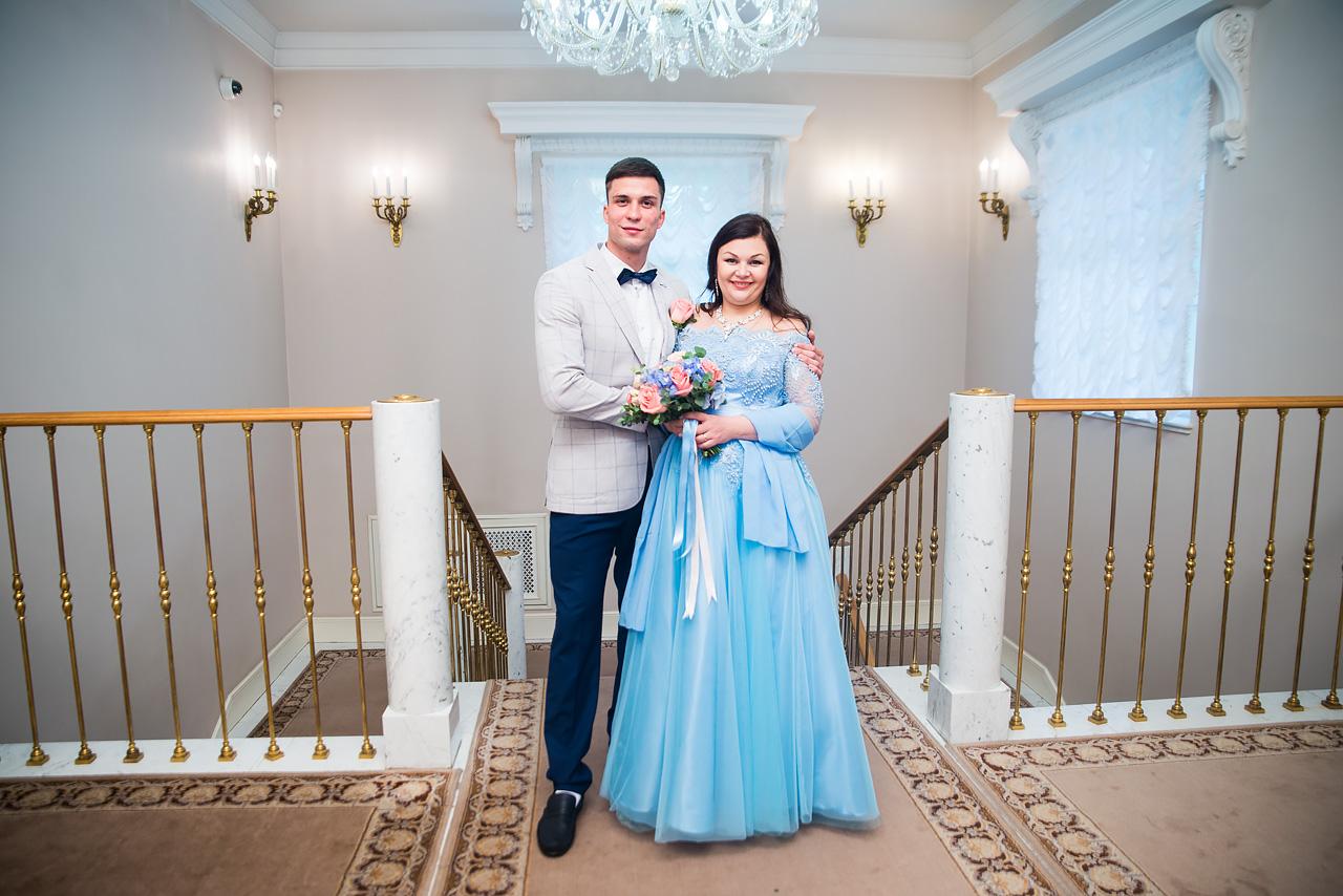 Дворец бракосочетания №3 - Пушкин - Фото №645