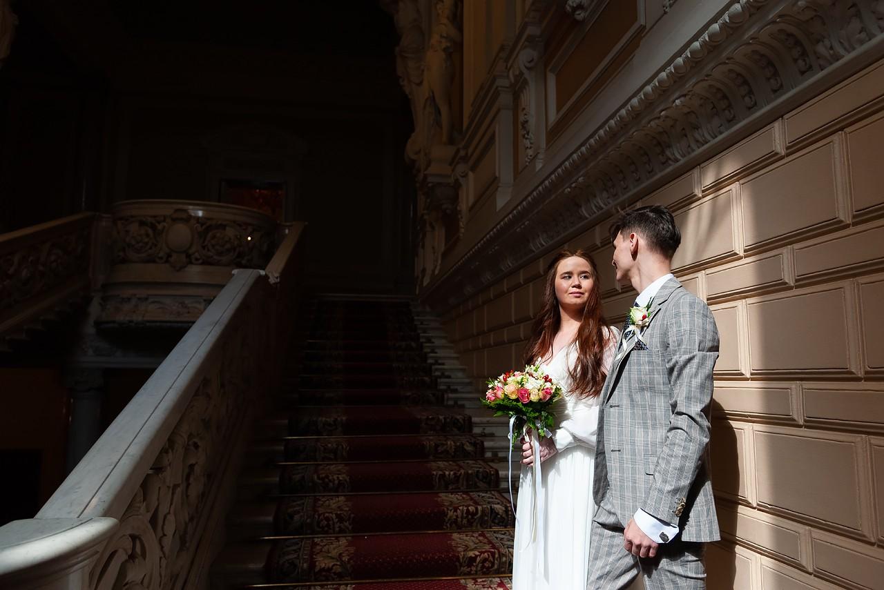 Дворец бракосочетания №1 - Фото №753