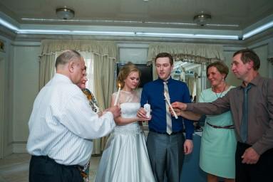 Свадебная фотография в СПб от свадебного фотографа Евгения Сомова - 1a697655