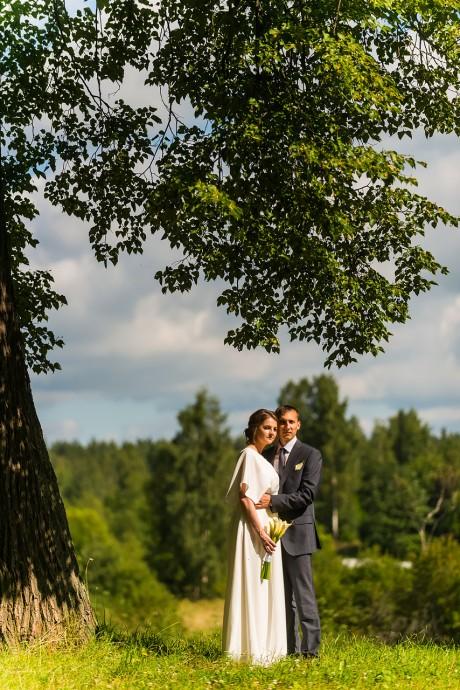 Свадебная фотография в СПб от свадебного фотографа Евгения Сомова - a90a30a0