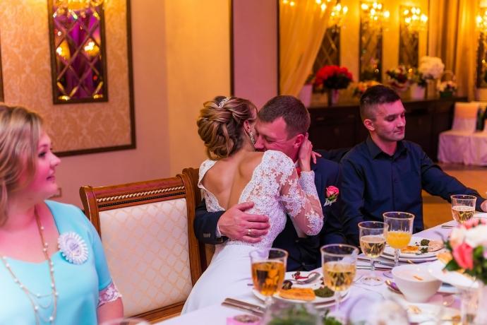 Свадебная фотография от Евгения Сомова свадебного фотографа из СПб - 8ab7ce36