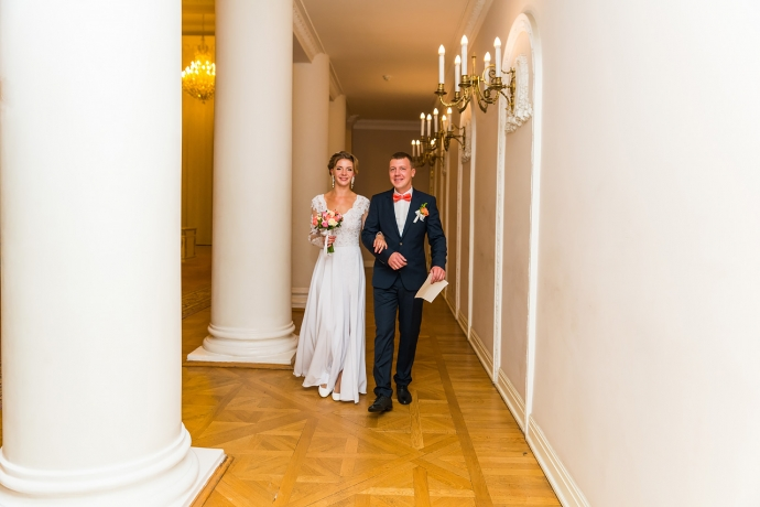 Свадебная фотография в СПб от свадебного фотографа Евгения Сомова - 7d36c248