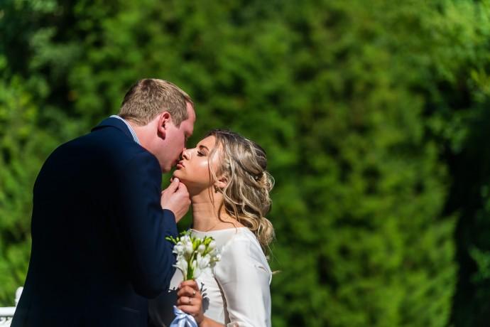 Свадебная фотография в СПб от свадебного фотографа Евгения Сомова - e05090ab