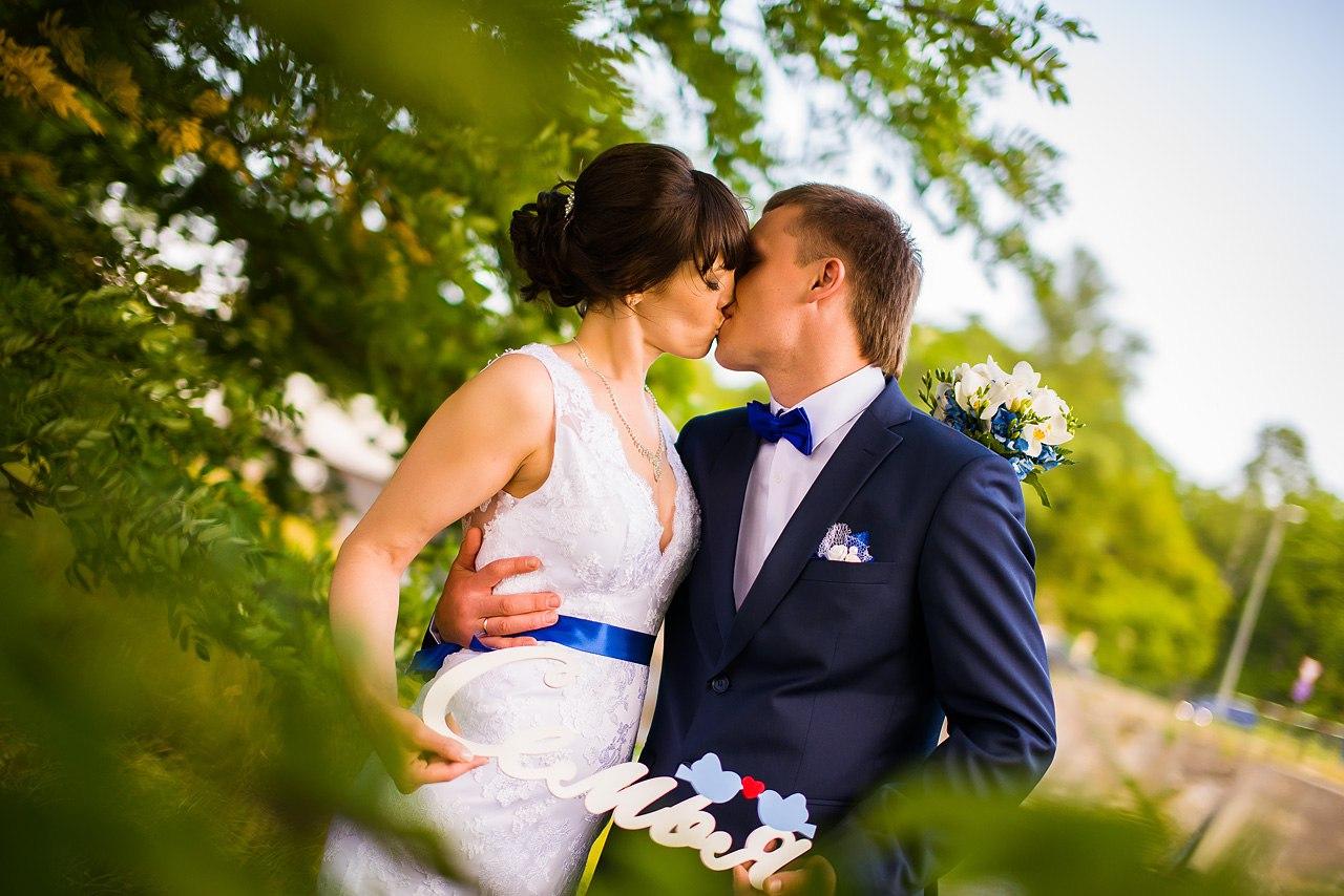 Свадебный фотограф СПб недорого