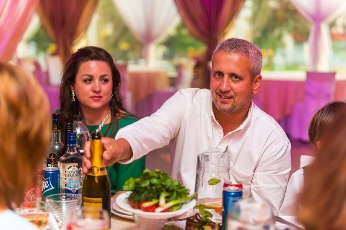 Свадебная фотография от Евгения Сомова свадебного фотографа из СПб - 709fa5be