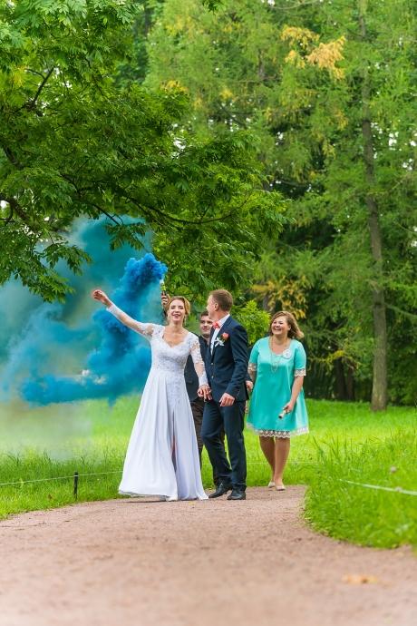 Свадебная фотография в СПб от свадебного фотографа Евгения Сомова - bdfef514