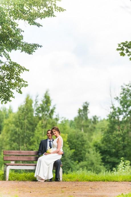 Свадебная фотография в СПб от свадебного фотографа Евгения Сомова - b42ba9d1