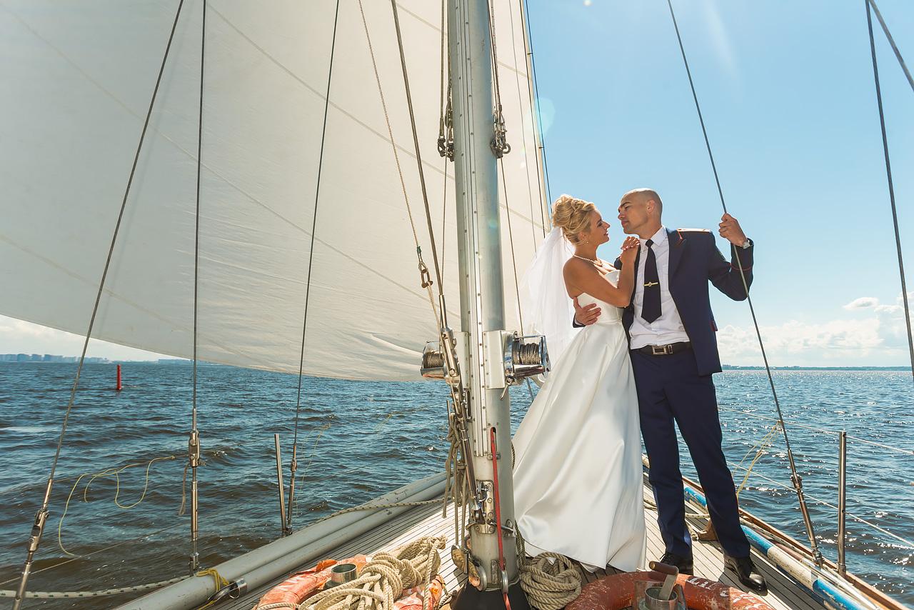 Свадебный фотограф в СПб недорого