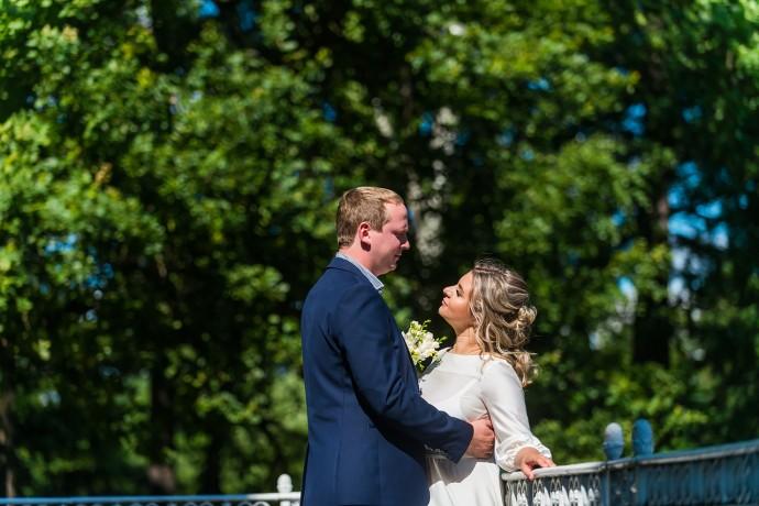 Свадебная фотография в СПб от свадебного фотографа Евгения Сомова - 71cb646a