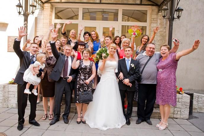 Свадебная фотография в СПб от свадебного фотографа Евгения Сомова - 79587e9f