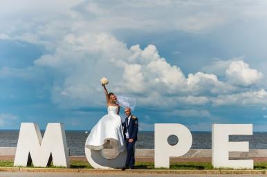 Свадебная фотография в СПб от свадебного фотографа Евгения Сомова - 7040e481